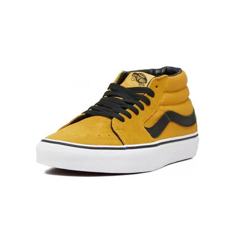 yellow vans sale