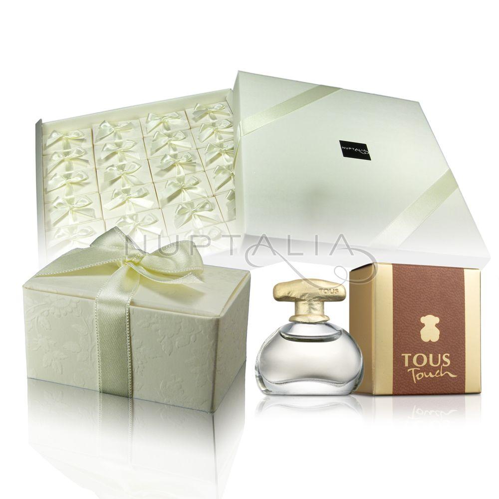 miniaturas de perfumes baratas para bodas
