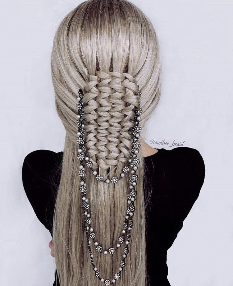 17 Braids to Blow Your Mind: Meet the Braid Master Behind @another_braid