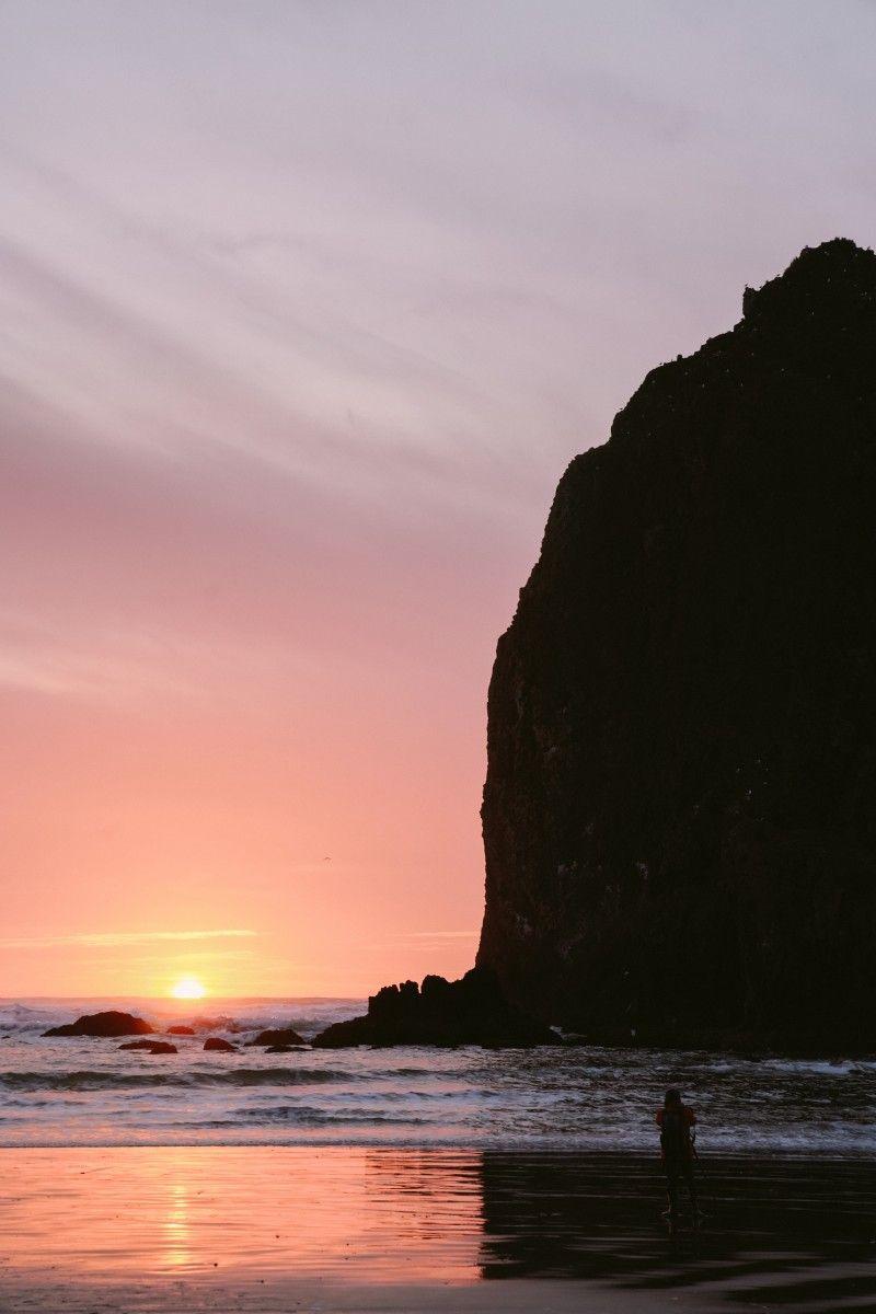 30+ Inspiring Photos From Tillamook to Cannon Beach on the Oregon Coast - Bon Traveler
