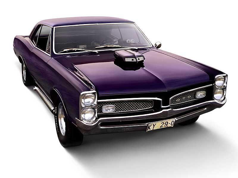 1960 Pontiac Gto Convertible