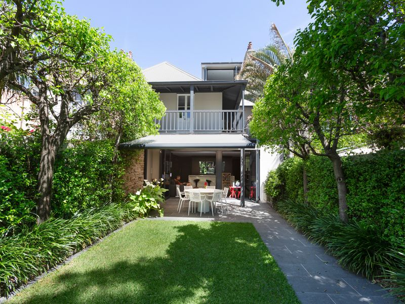 16 Moore Park Road Paddington Nsw 2021 Terrace For Sale Realestate Com Au With Images North Facing Garden Terrace