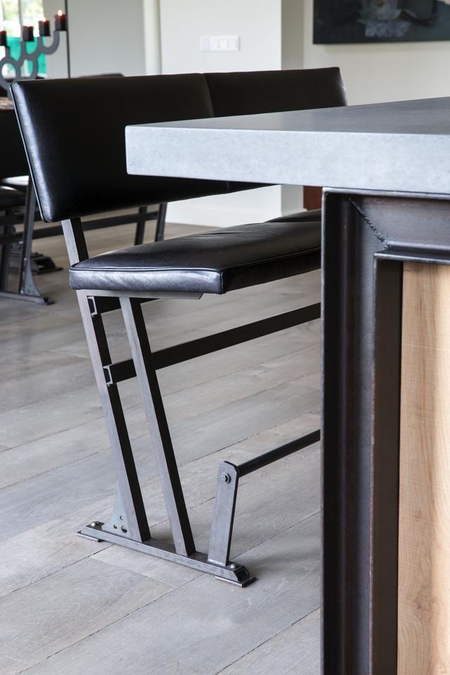 Artistiek - Van bouwval tot prachtig interieur landelijke stijl ...