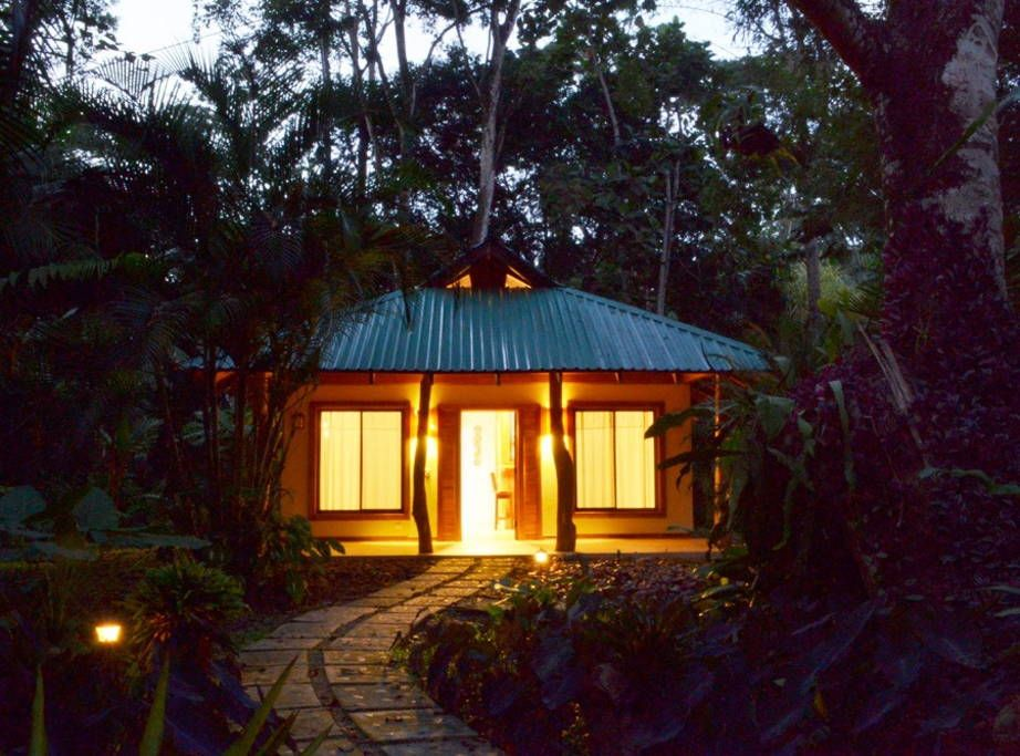 El Nido Cabinas Resort