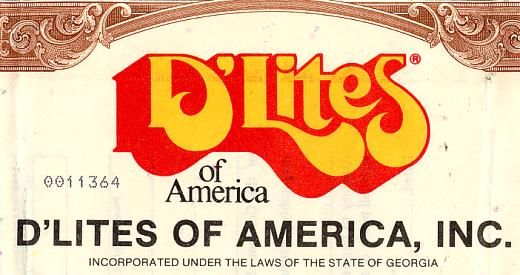 D Lites Of America Healthy Fast Food Restaurant Georgia 1987 Healthy Fast Food Restaurants Fast Healthy Meals Fast Food Franchise