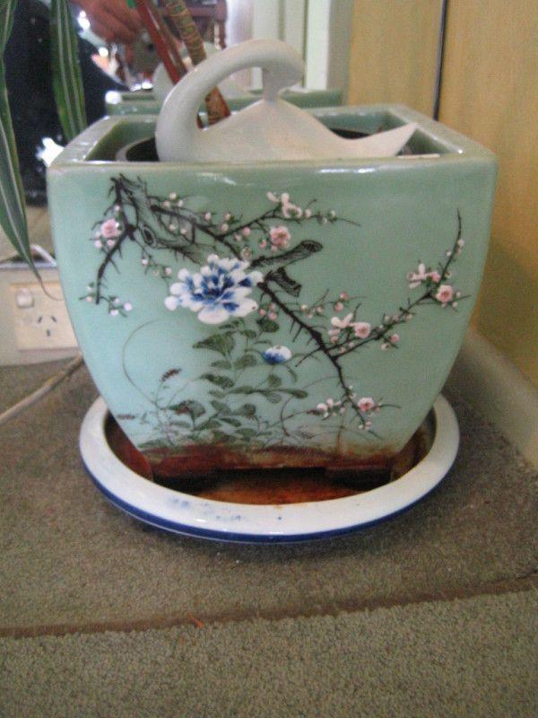 japanese celadon planter - Google Search | Celadon, Bonsai ...