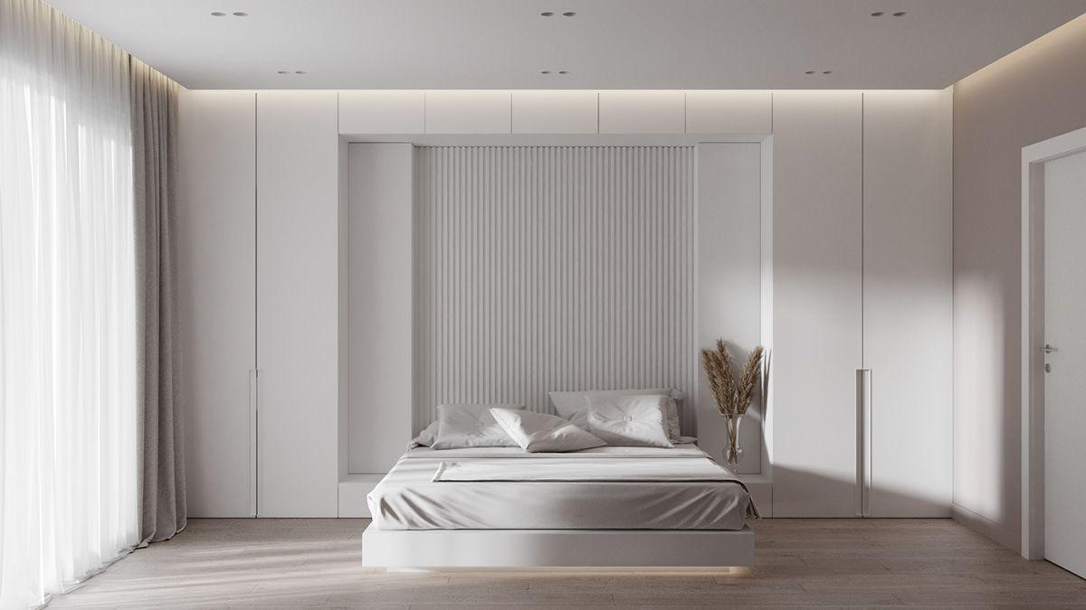 10 Bedroom ideas in 10