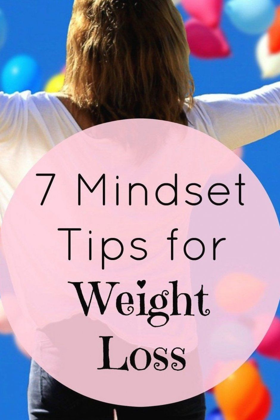 7 mindset tips for weight loss  #fitness #workout #fitnesstip #health