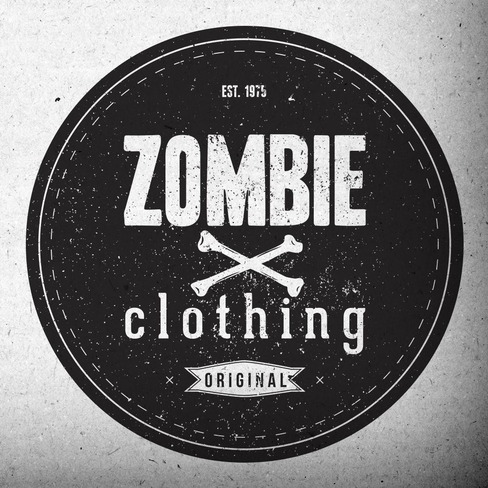 Clothing Design Ideas find this pin and more on sweet clothing Zombie Clothing Logo