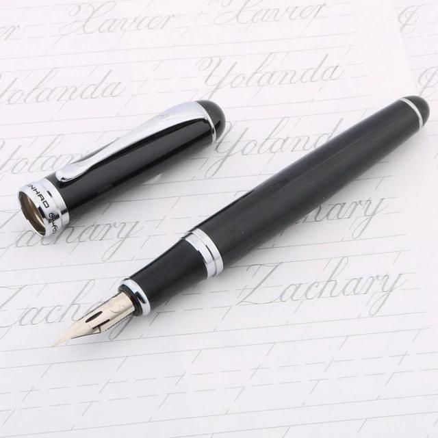 Flexi Nib Fountain Pen Moncove Fountain Pen Pen Bottled Ink