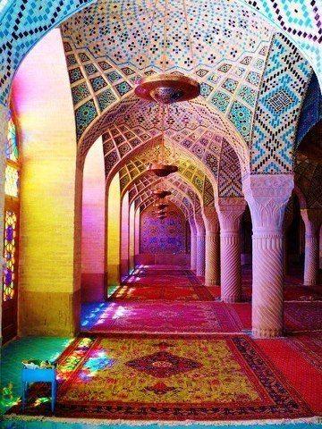 beautiful colors  / Win your dream city break with i-escape & Coggles #Coggles #iescape #competition
