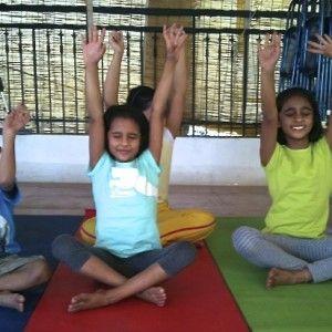15 yoga asanas for children simple yoga poses for kids