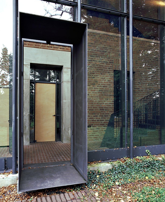Haus Babanek | Heinz Bienefeld | Architekturfotografie | Porträtfotografie  | Dortmund | Ruhrgebiet | NRW | Design