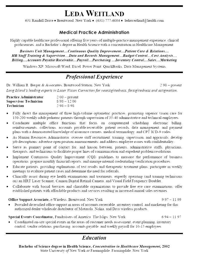 salon receptionist resume objective for hiring sample examples