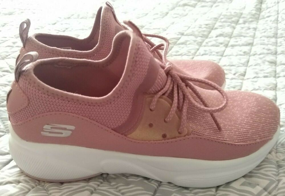 Details About New Skechers Ladies Air Cooled Memory Foam Fashion