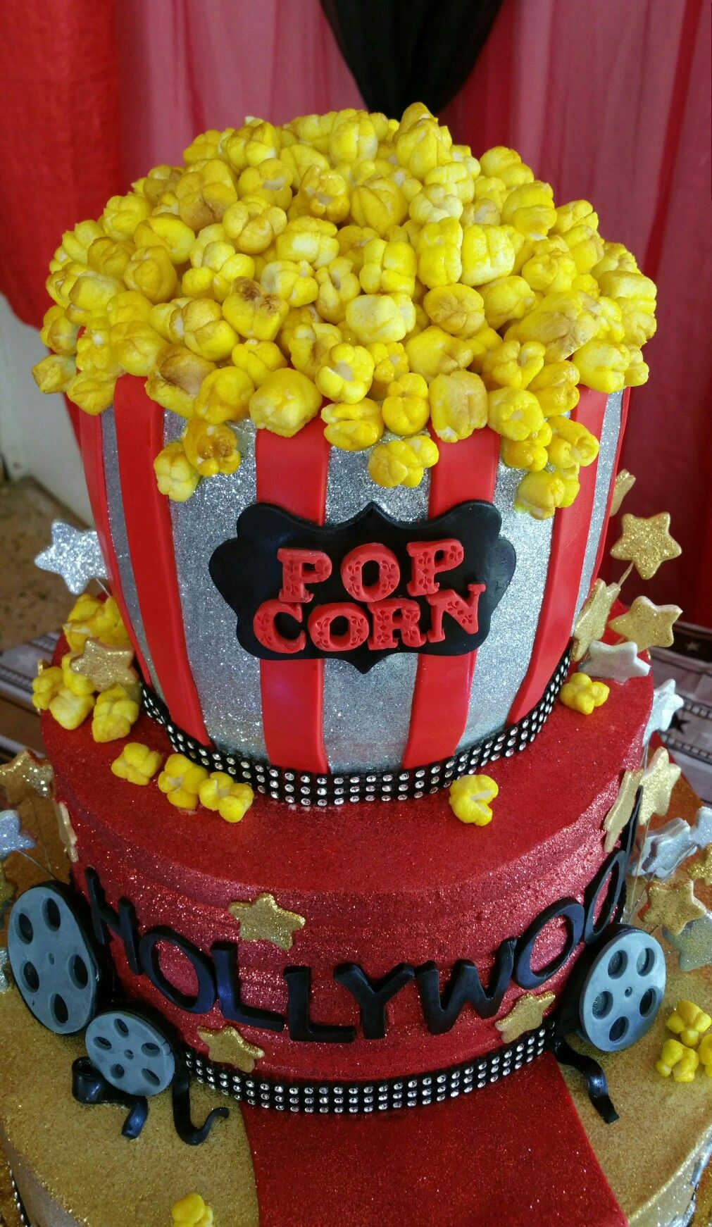 Hollywood cake hollywood cake cake cake designs