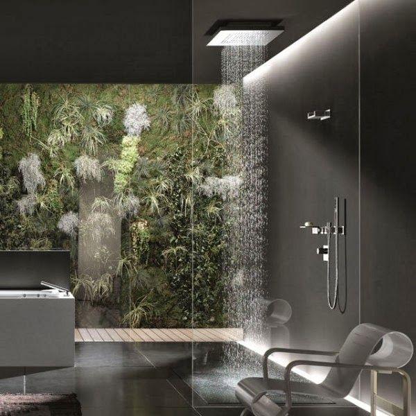 Photo of Stylish bathroom by Dornbatcht – new decor