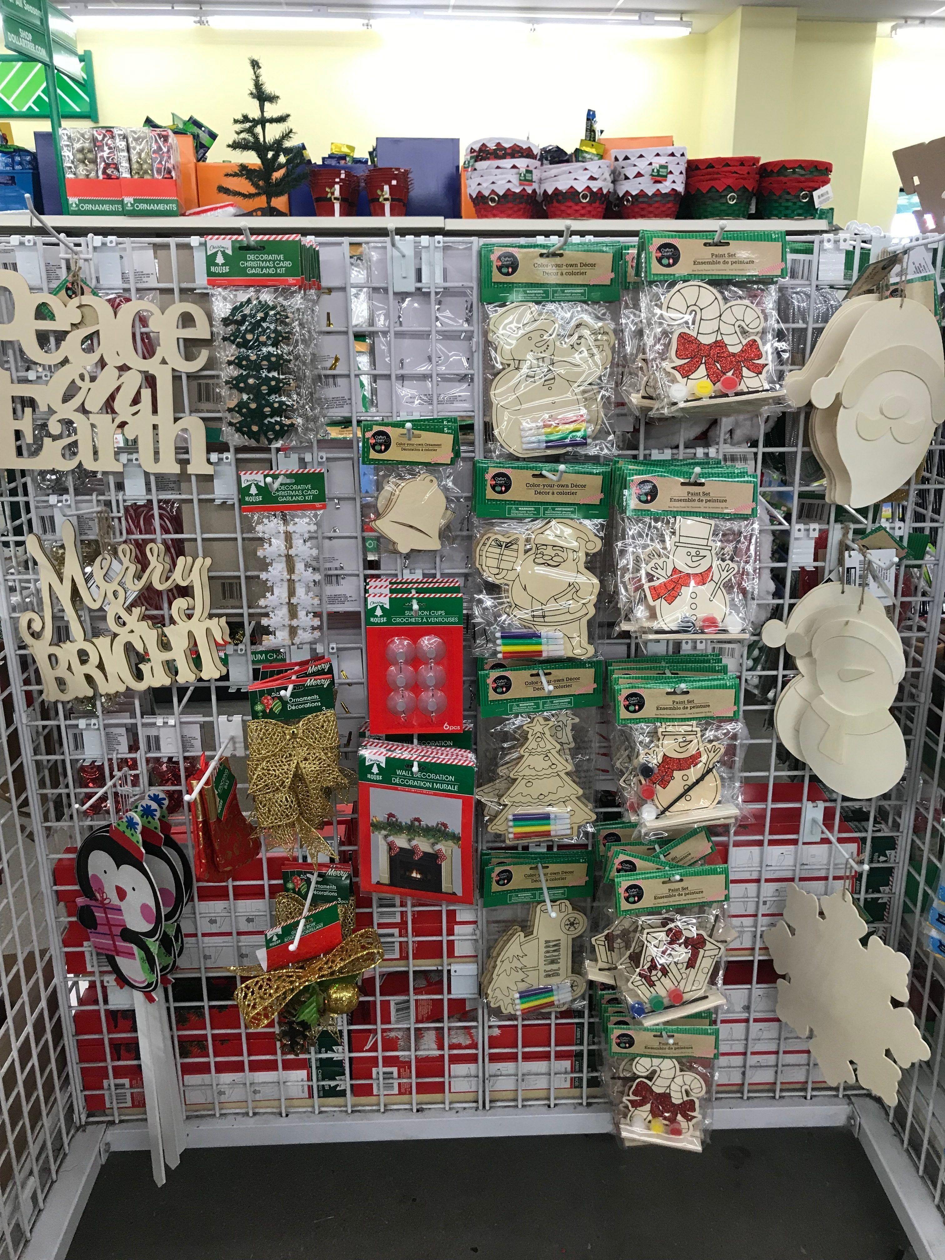 40+ Dollar tree crafts 2020 christmas ideas