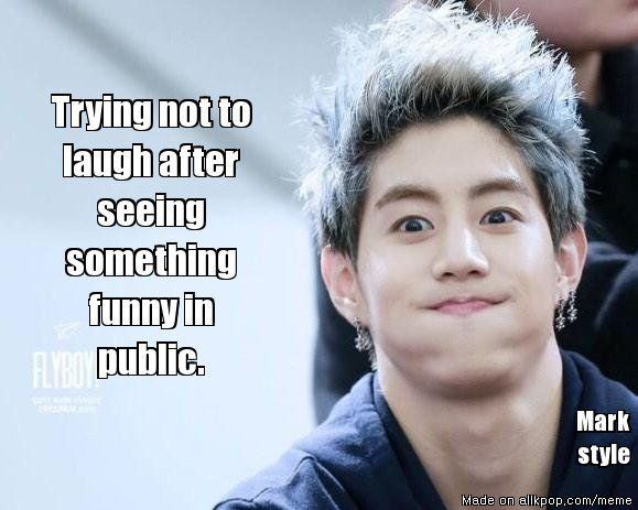 Meme Center | allkpop | Let's Get KPOP-ING!!!! | Got7, Got7
