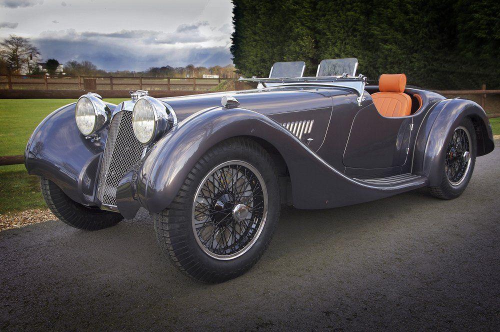 Atalanta Sports Tourer   Rare Cars From The UK   Pinterest   Cars