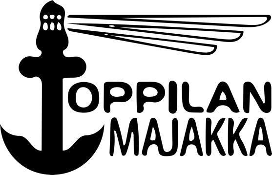 "Katso ""Toppilan Majakka"". #AdobeShape"