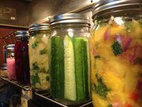 8 receitas de alimentos fermentados