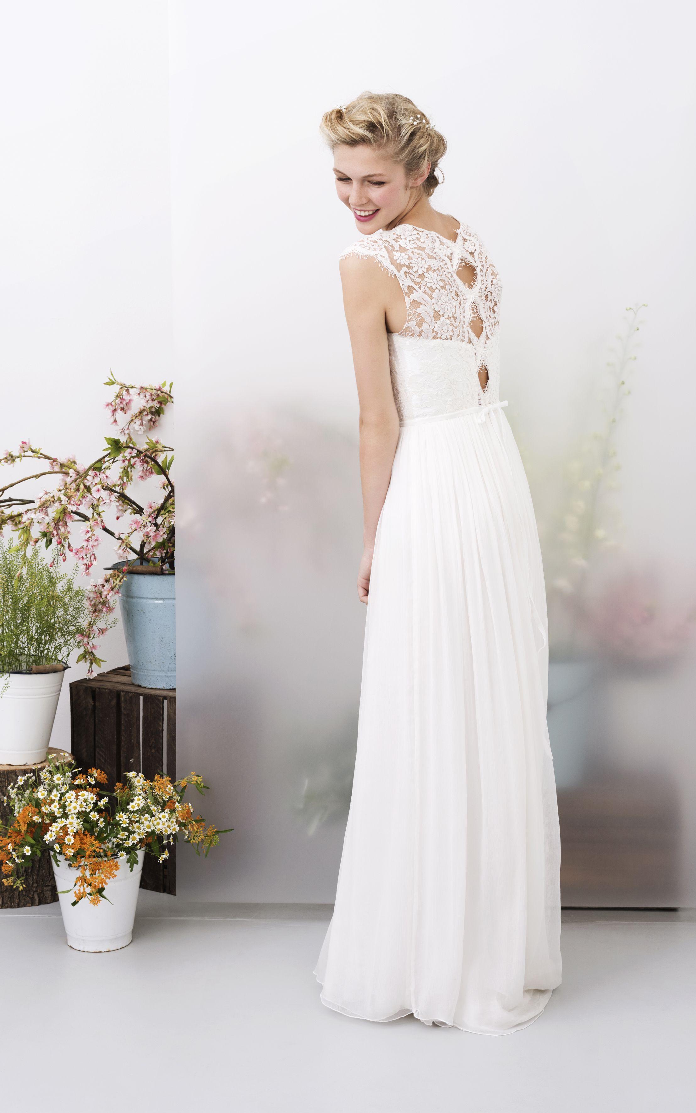 kisui OUI Collection Bridal Style: marill, Brautkleid, Weddingdress ...
