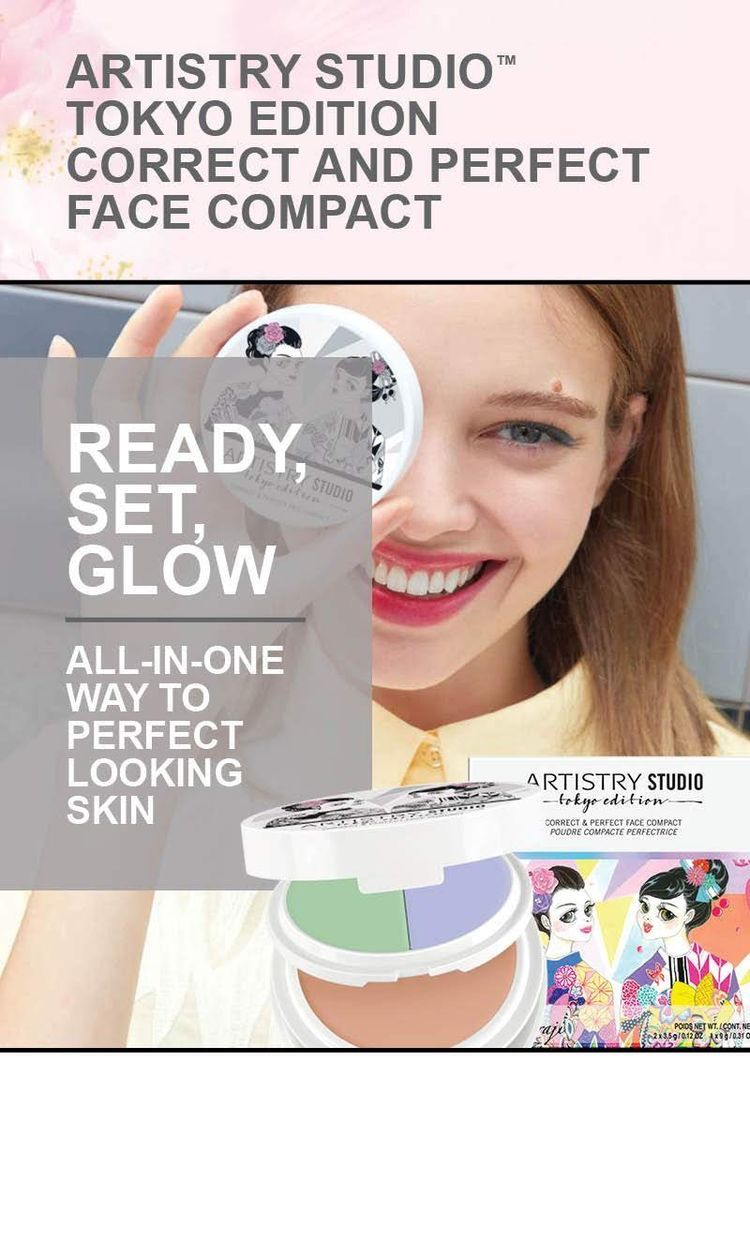 Pin By Https Www Amway Com Letty30 On Tokio In 2020 Artistry