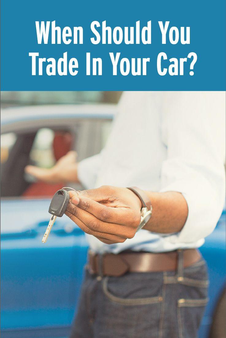 When Should You Trade In Your Car Roadloans Car Finance Car Payment Car Loan Calculator