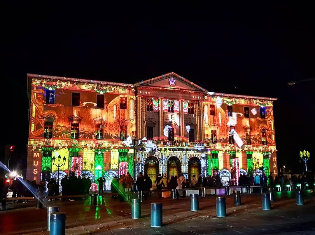 Annecy France Christmas Market 2020 annecy lamairie savoie alps france christmasmarket weekend walk
