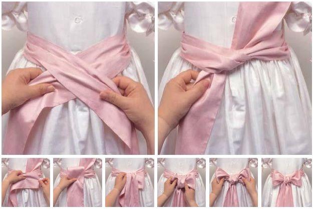 Telas para hacer vestidos de comunion