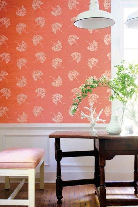 Pantones 2019 Color: 28 Living Coral Home Decor Ideas