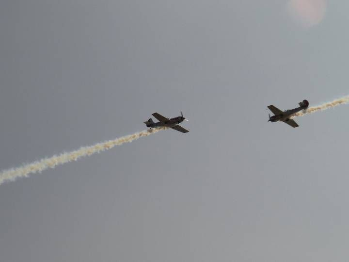 #playing #chicken with #planes at the #air #show #Liverpool #maritime and #music #festival #UK