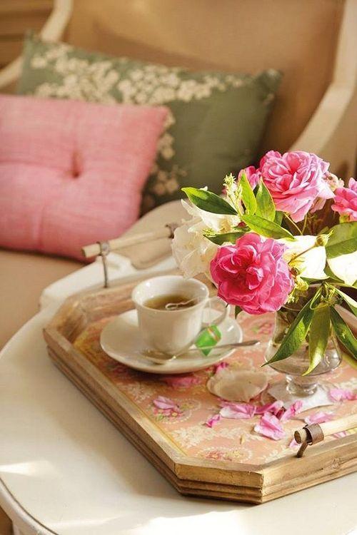 My Secret Diary Blissful Little Minds Pastel Boho Blog X Tea Tray Tea Time Afternoon Tea