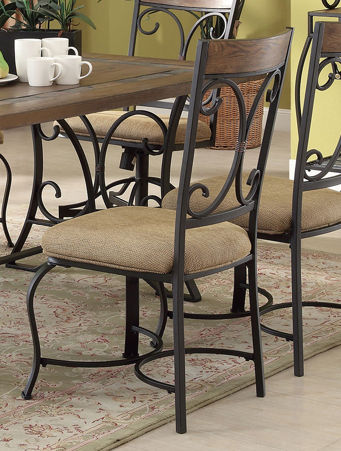 Kiele Side Chair Side Chairs Dining Side Chairs Dining Room Chairs Upholstered