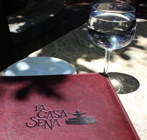 Sena Hospitality Design: LA CASA SENA Santa Fe, New Mexico