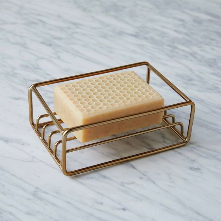 Wire Kitchen Collection - Soap Dish #kitchencollection