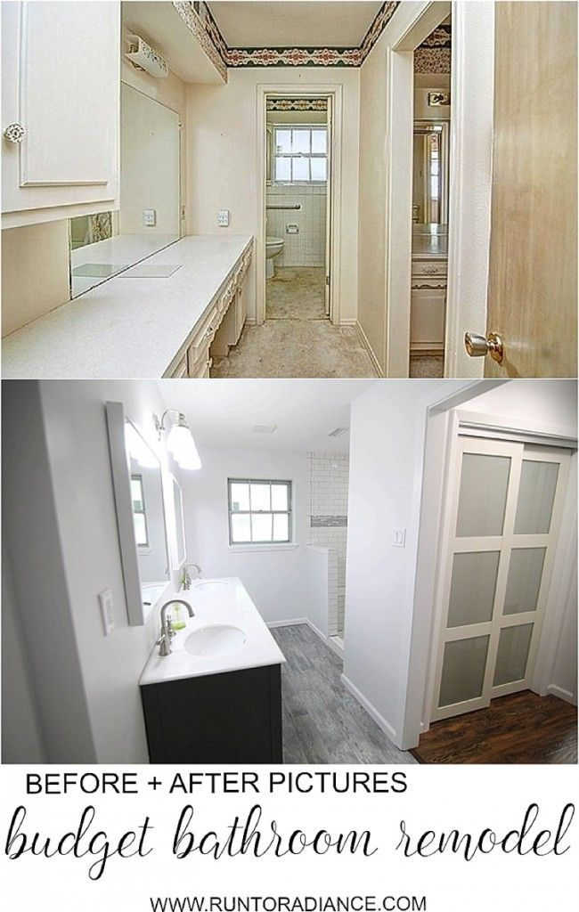Before And After Pictures Insane Final Pictures Of A Flip House Home Remodeling Diy Bathrooms Remodel Budget Bathroom Remodel