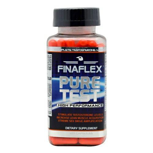 Finaflex (redefine Nutrition) Pure Test! D Aspartic Acid! Discount Finaflex Supplements!