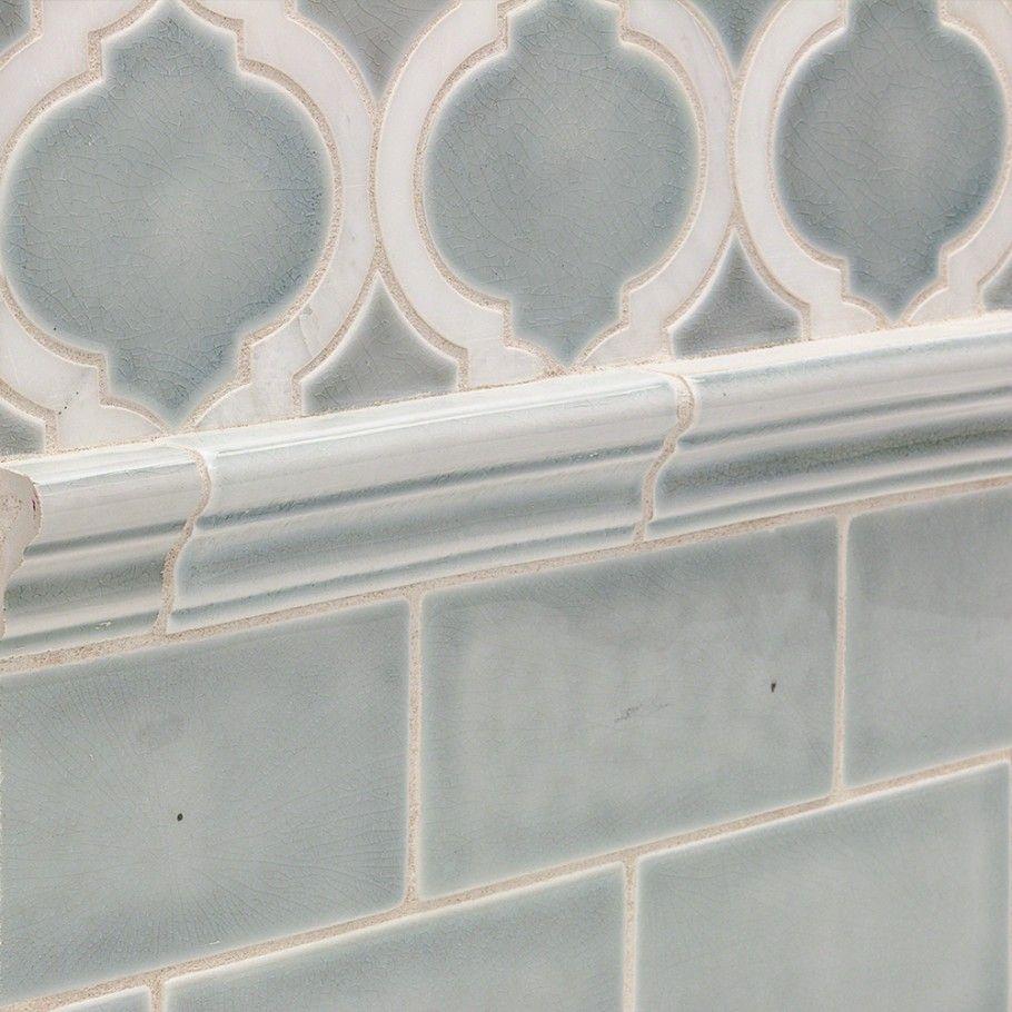 Nabi arctic blue 3x6 ceramic tile tilebar my bathroom ideas nabi arctic blue 3x6 ceramic tile tilebar dailygadgetfo Image collections