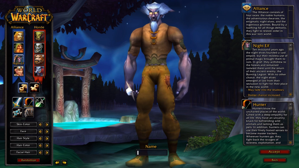 Top 5 Best Hunter Race for Wow Classic gaming Types of