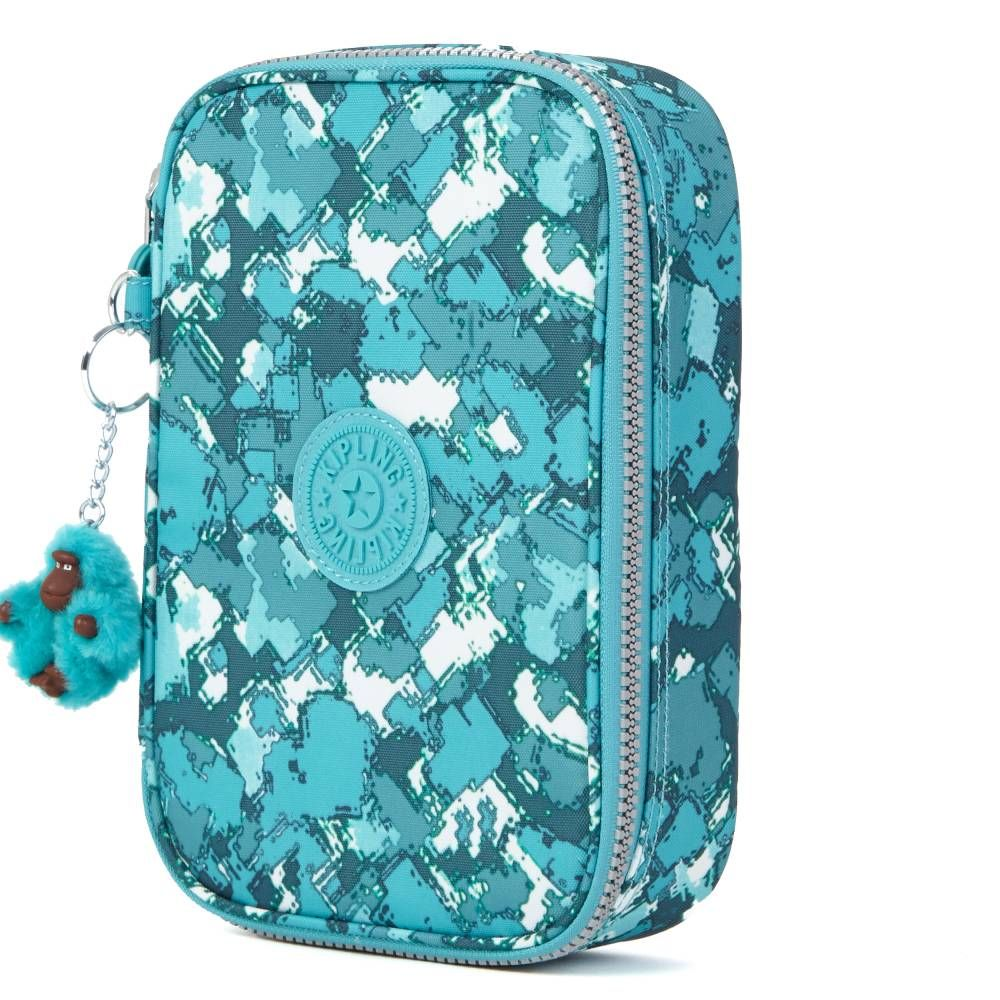 5241cd211 Kipling 100 Pens Case | Kipling | Kipling backpack, Kipling bags ...