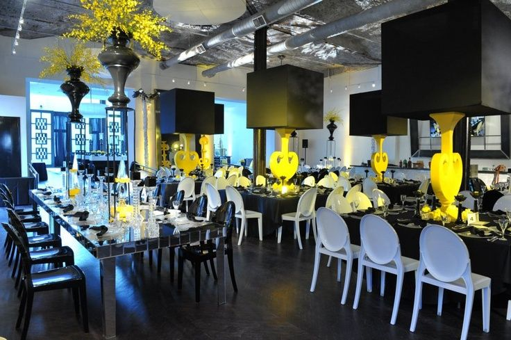 Attrayant Solid White Ghost Chairs And Black Ghost Chairs Vision Furniture  Philadelphia Event Rental Http:/