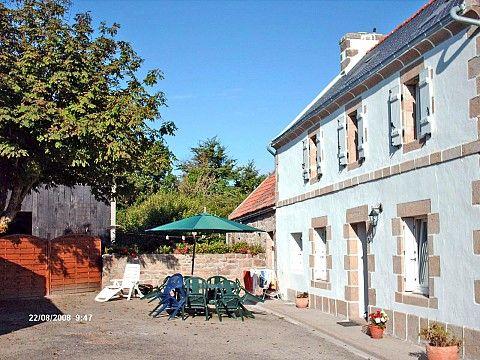 Gîte Finistère à Esquibien, Audierne
