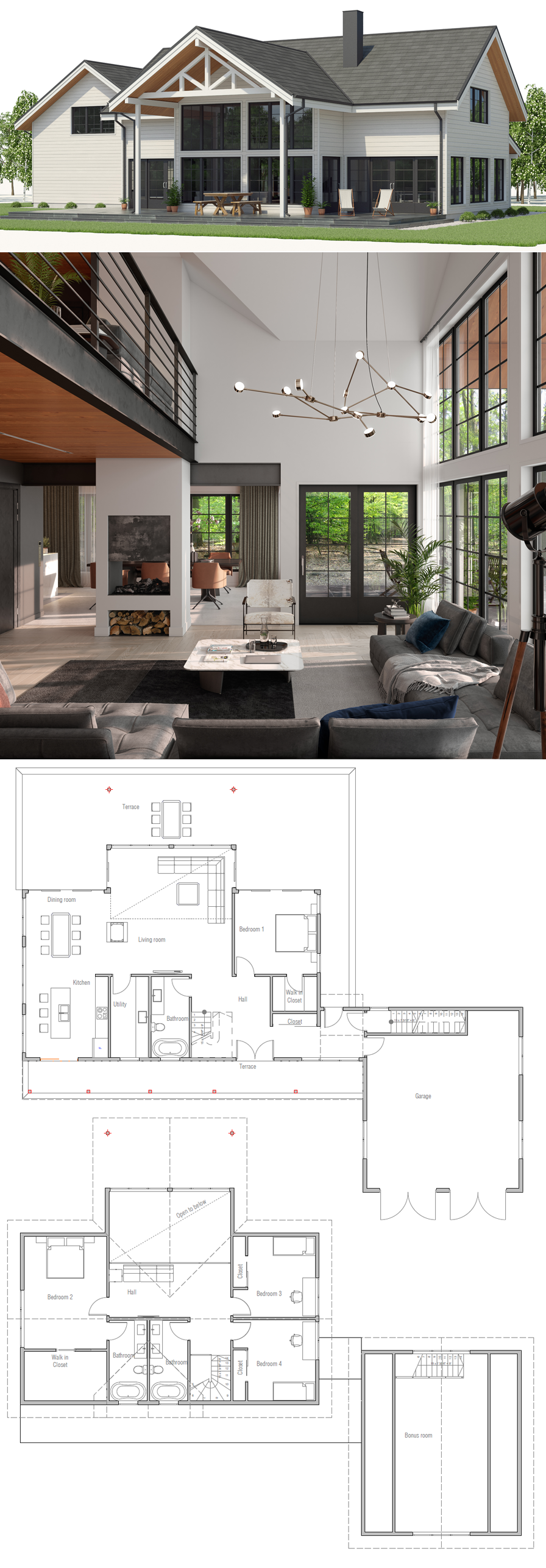 Small house plans also billy ekilejo kenya in futura casa rh ar pinterest