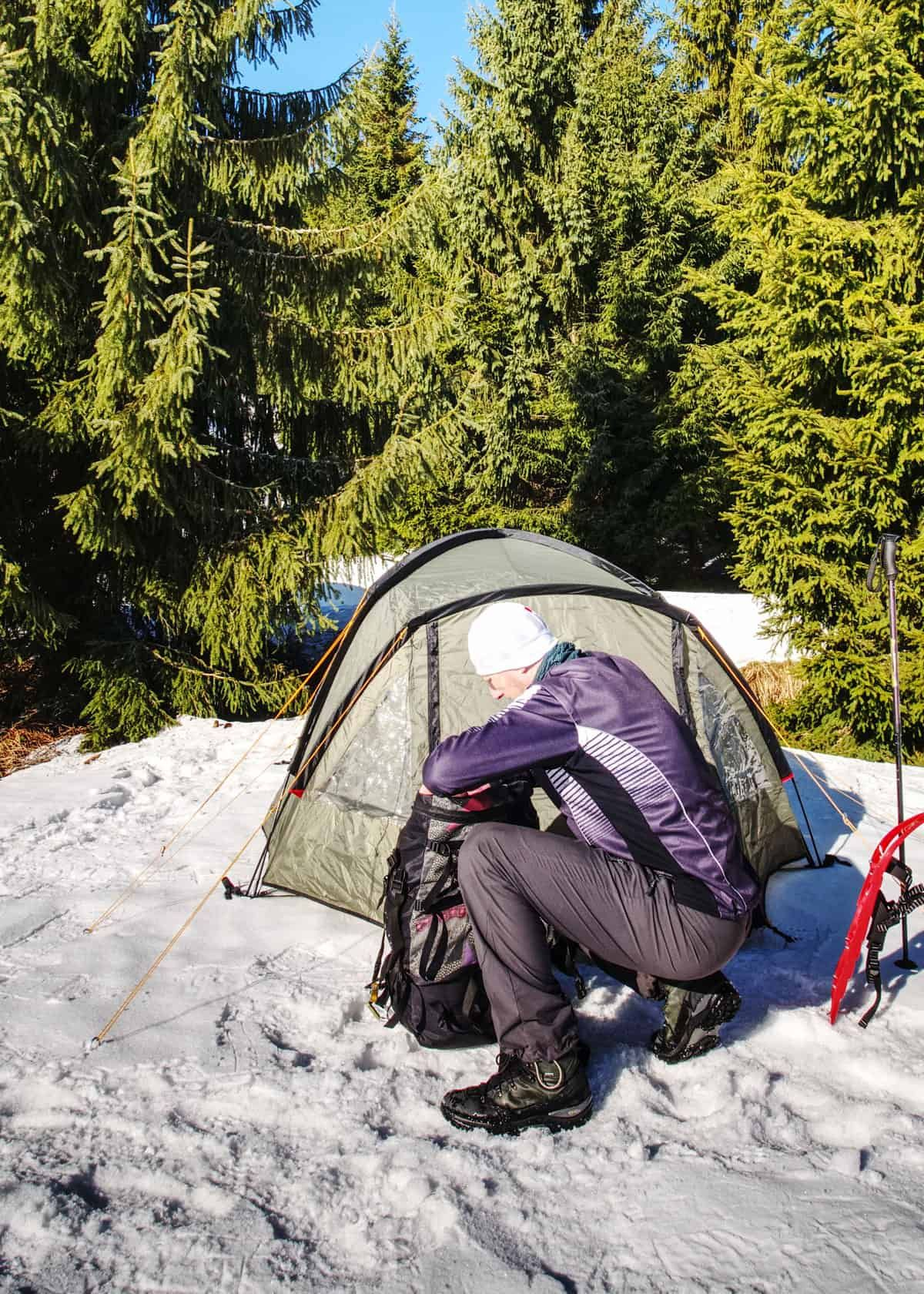 Photo of 35 Sub-Zero Winter Camping Tips: Safe, Warm, and Adventurous