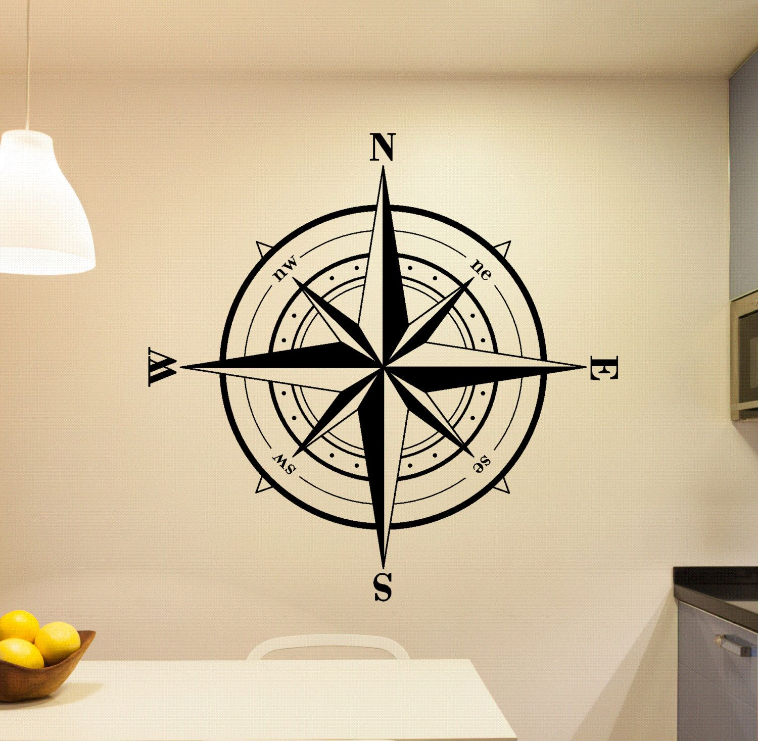 pass Wall Decal pass Decal