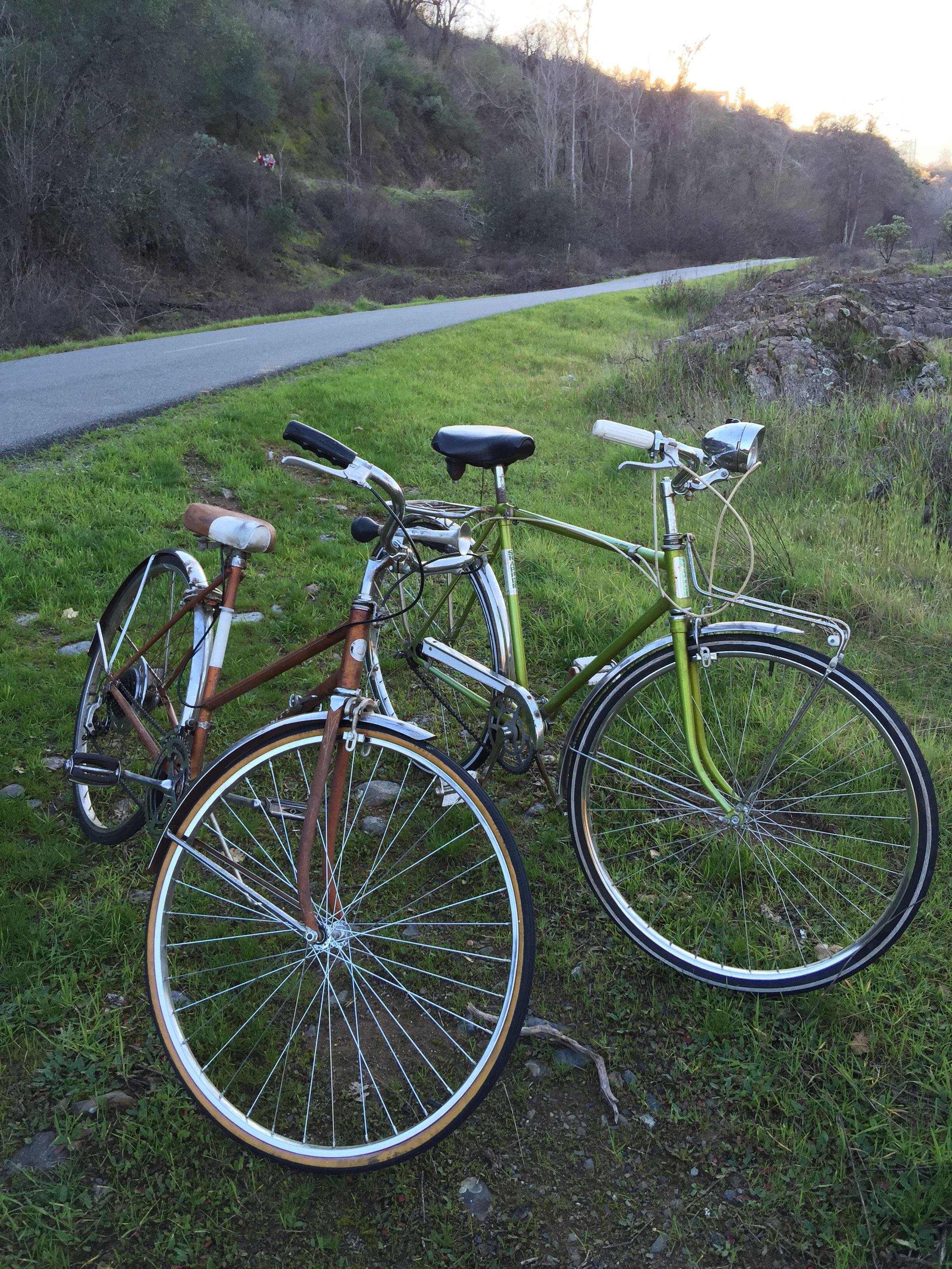 Vintage Schwinn, Bicycle, Bike, Single Speed, Fixie #Schwinn ...