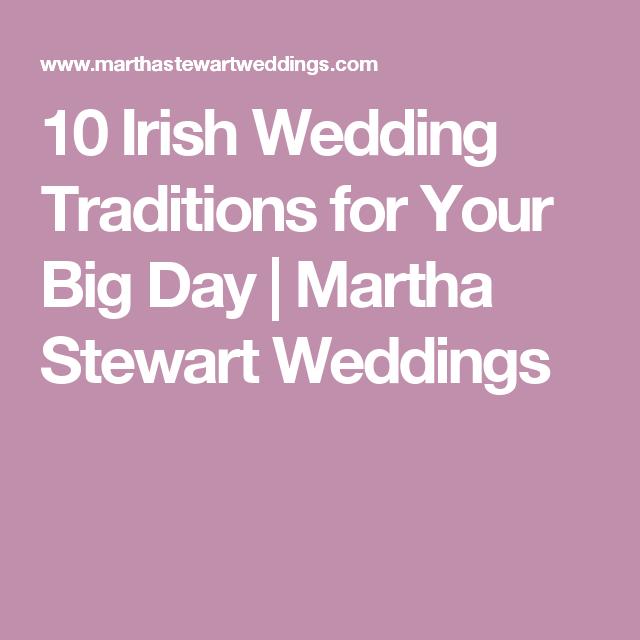 10 irish wedding traditions for your big day wedding ideas guest