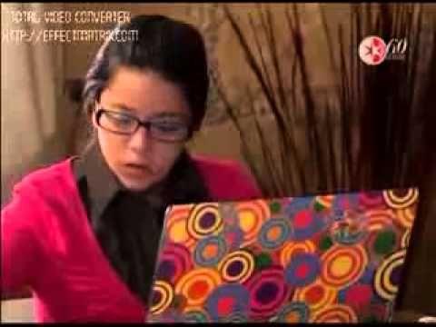La Rosa De Guadalupe La Nina Invisible Parte 1 Youtube Con
